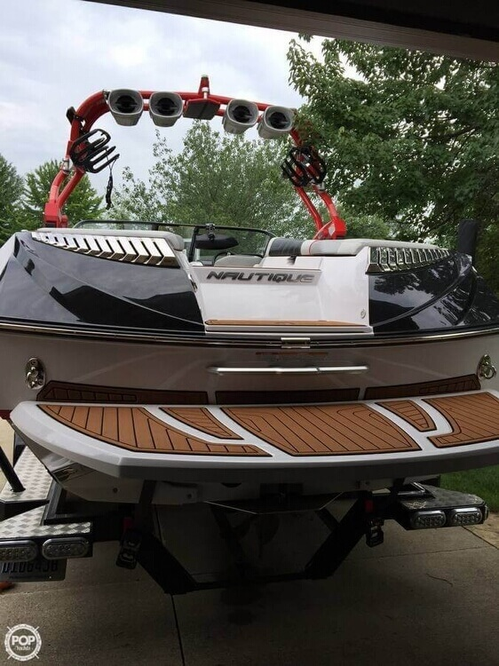 2013 Correct Craft Super Air Nautique G23 - image 5
