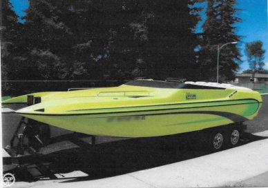 HTM 24, 24', for sale - $44,000