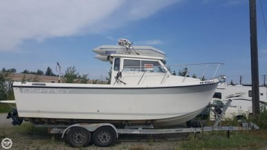 Osprey 24 Fish, 24', for sale - $77,800
