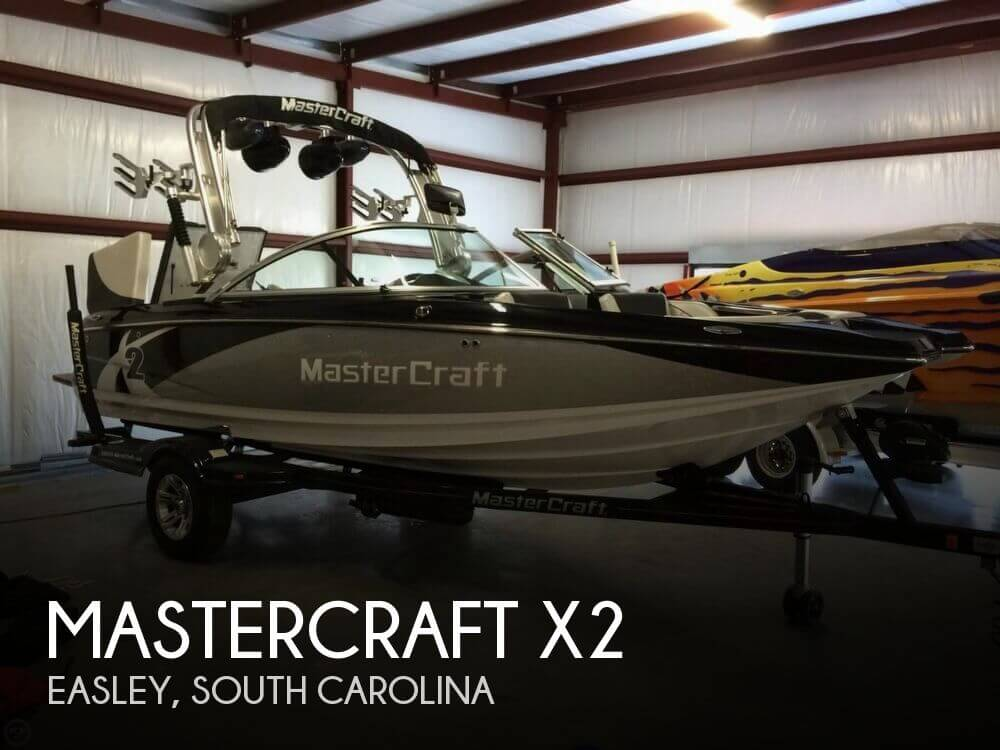 Used Boats For Sale in Asheville, North Carolina by owner | 2012 Mastercraft 20