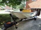 1973 Boston Whaler Nauset - #1