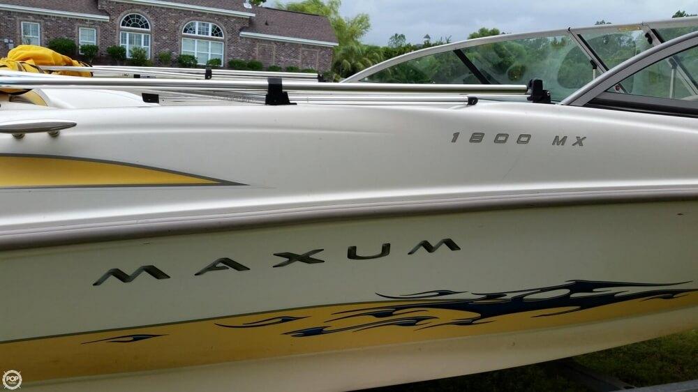 2005 Maxum 17 - Photo #3