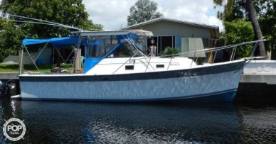 Luhrs Alura 30, 30', for sale - $21,000