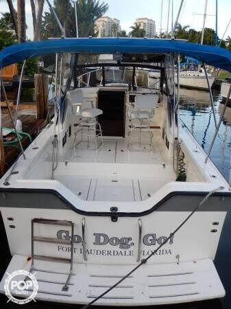 Luhrs Alura 30, 30', for sale - $19,500