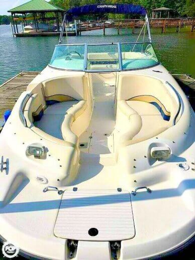 Chaparral Sunesta 233, 23', for sale - $20,000