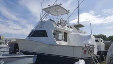 Hatteras 37 Convertible, 36', for sale - $36,500