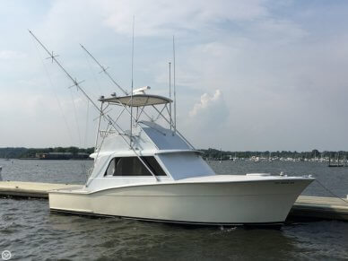 Hatteras 36 Convertible, 36', for sale - $24,900