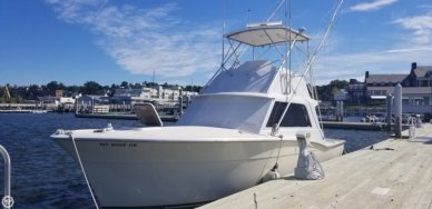 Hatteras 36 Convertible, 36, for sale