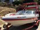 2001 Four Winns Horizon 190 LS - #1