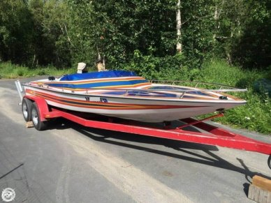 Dana SS Cruiser, 20', for sale - $15,000