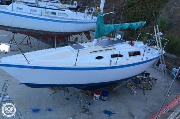 1978 Lancer Boats 28 - Photo #1