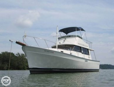 Mainship 34, 34', for sale - $29,500