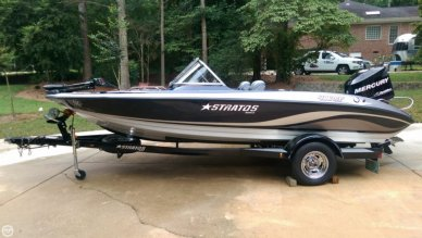 Stratos 486 SF, 18', for sale - $15,500