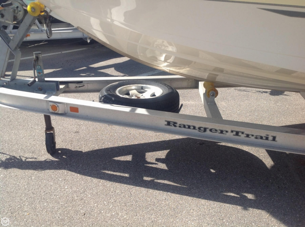 2007 Ranger Boats 24 - Photo #7
