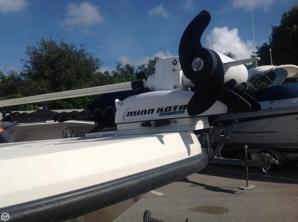 2007 Ranger Boats 24 - Photo #10