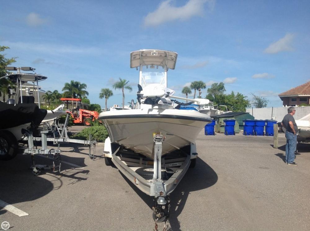 2007 Ranger Boats 24 - Photo #17
