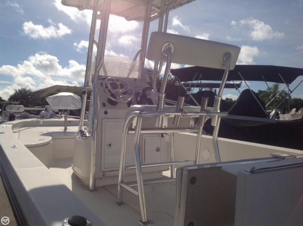 2007 Ranger Boats 24 - Photo #27