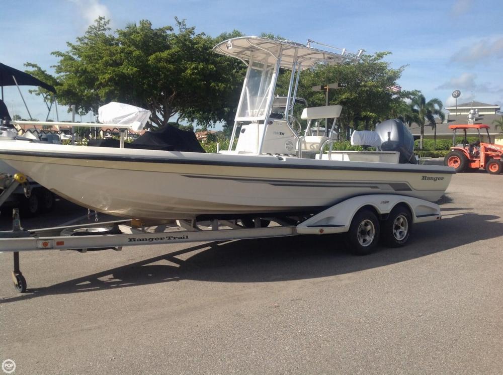 2007 Ranger Boats 24 - Photo #29