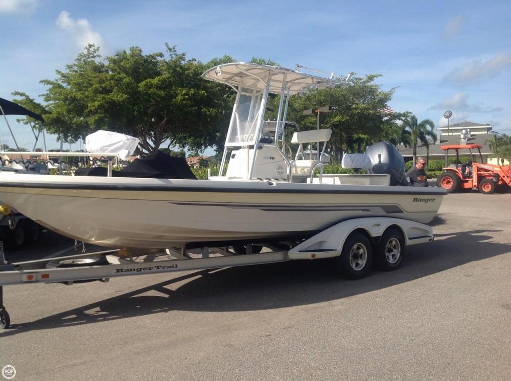 2007 Ranger Boats 24 - Photo #30