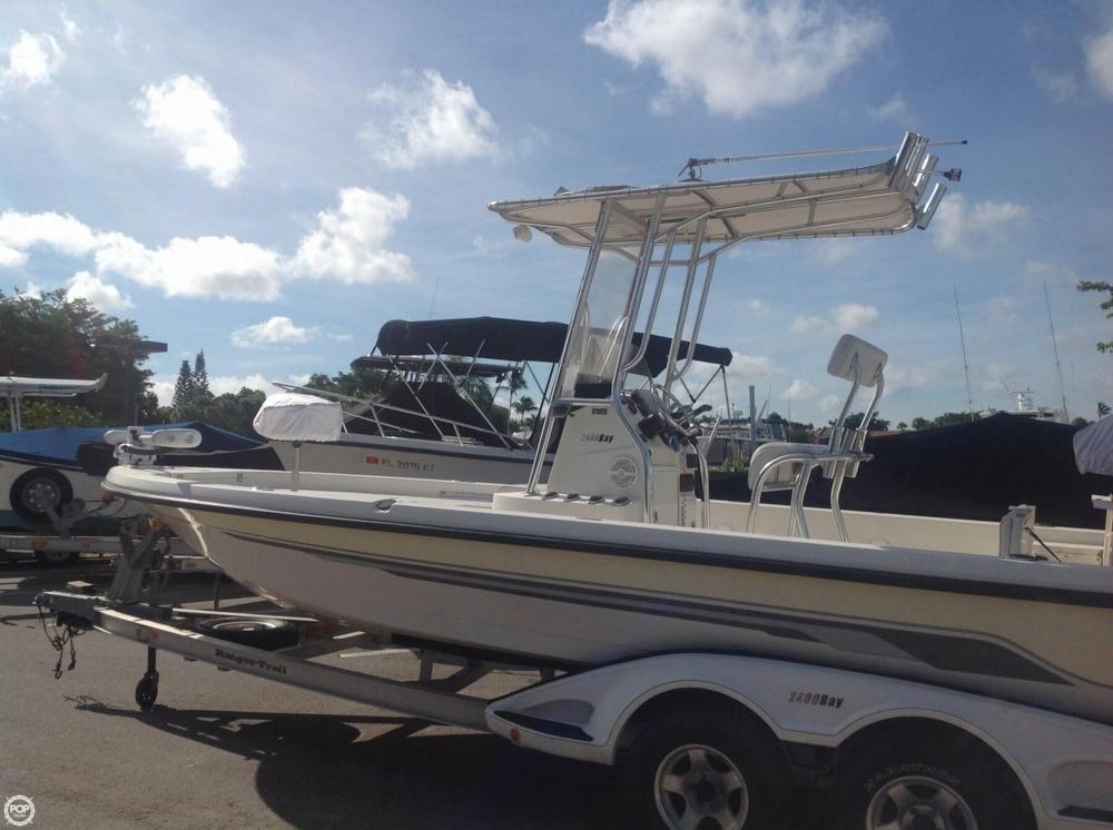 2007 Ranger Boats 24 - Photo #32
