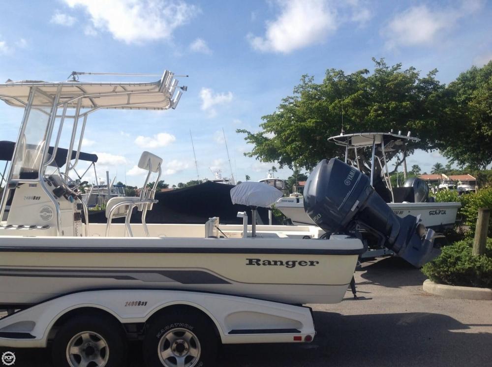 2007 Ranger Boats 24 - Photo #34
