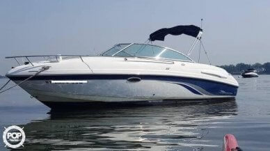 Chaparral 235 SSi, 23', for sale - $14,997
