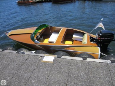 Aristocraft 14 Torpedo, 14', for sale - $11,400