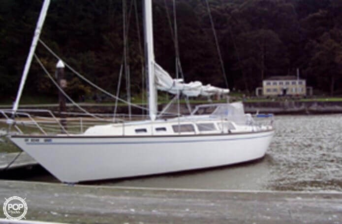 1979 S2 Yachts 36 - Photo #1