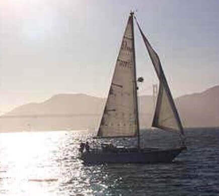1979 S2 Yachts 36 - Photo #2