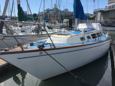 S2 Yachts 11.0 A, 36', for sale - $43,500