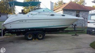 Sea Ray 250 Sundancer, 26', for sale - $11,500