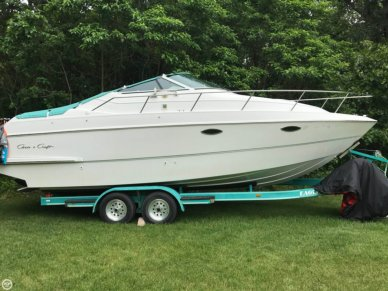 Chris-Craft Crown 232, 25', for sale - $12,500