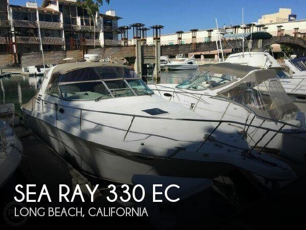 Used Sea Ray Boats For Sale in California by owner | 1999 Sea Ray 33