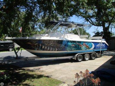 Cobia 312 Sport Cabin, 30', for sale - $63,000