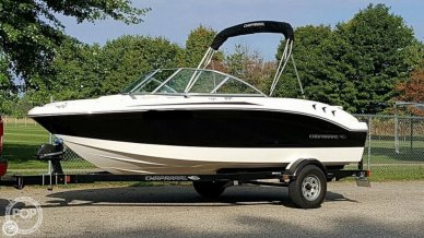 Chaparral H2O 18 Sport, 18, for sale - $20,500