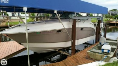 Chaparral 270 Signature, 28', for sale - $57,000
