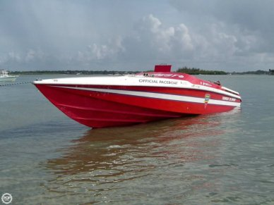 Tempest 38 SPORT, 38', for sale - $19,500