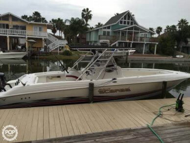 Scarab 32 CCF ( Sport 32 ), 32', for sale - $41,000