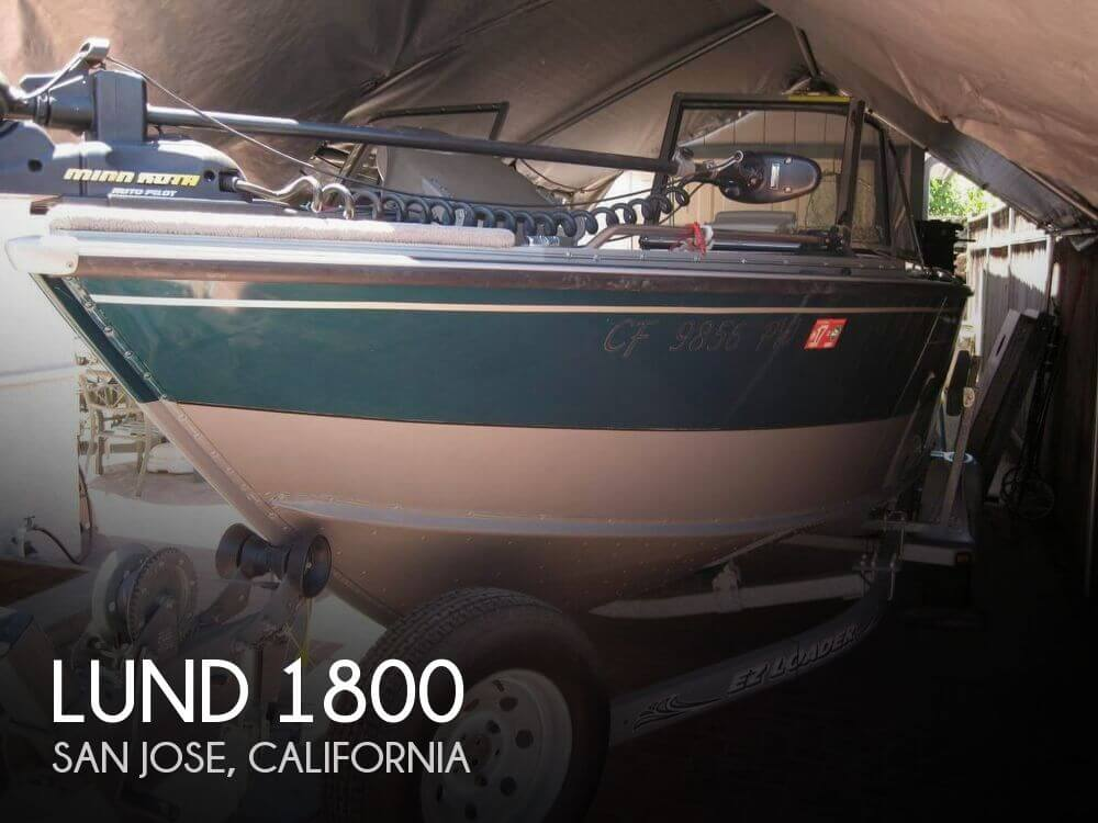 Lund fishing boats for sale used lund fishing boats for for Fishing boats for sale by owner