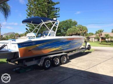 Concept Marine 36CC, 36', for sale - $62,900