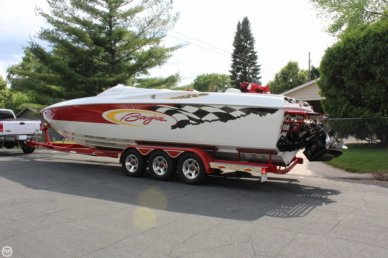 Baja 33 Outlaw, 32', for sale - $79,900