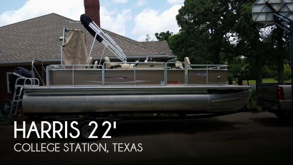 Pontoon boats for sale in texas used pontoon boats for for Used fishing pontoon boats for sale