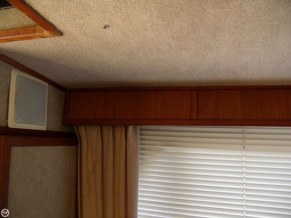 1989 Harbor Master boat for sale, model of the boat is Coastal 450 & Image # 26 of 40