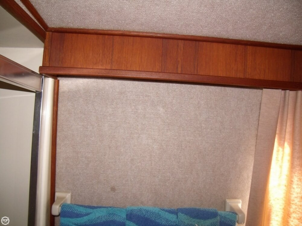 1989 Harbor Master boat for sale, model of the boat is Coastal 450 & Image # 32 of 40