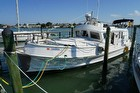2000 Custom 45 Pilothouse Trawler - #1