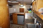 2000 Custom 45 Pilothouse Trawler - #4