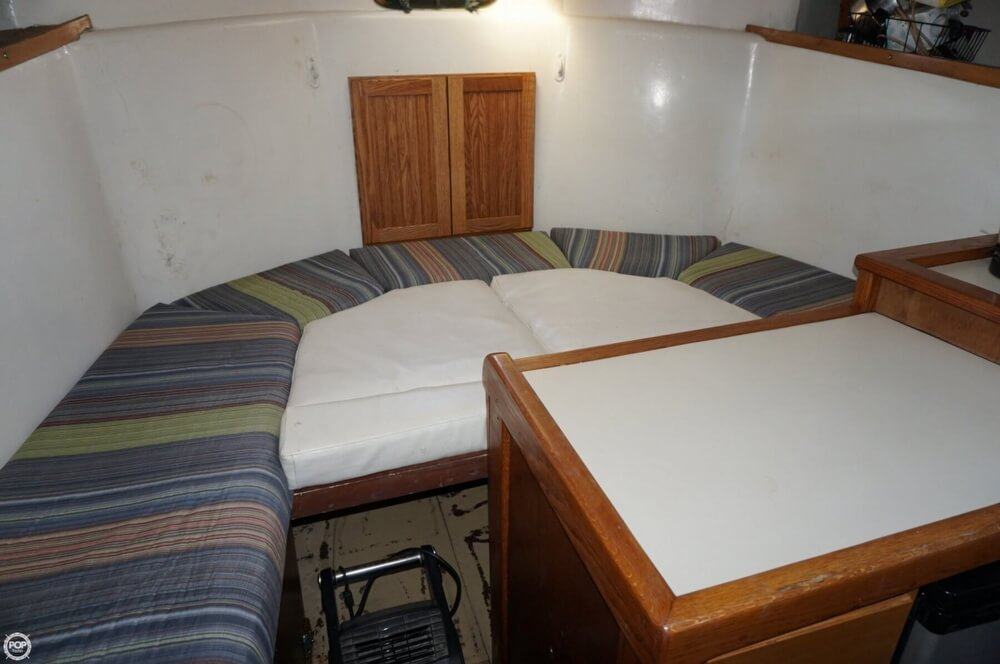 2000 Custom boat for sale, model of the boat is 45 Pilothouse Trawler & Image # 5 of 40