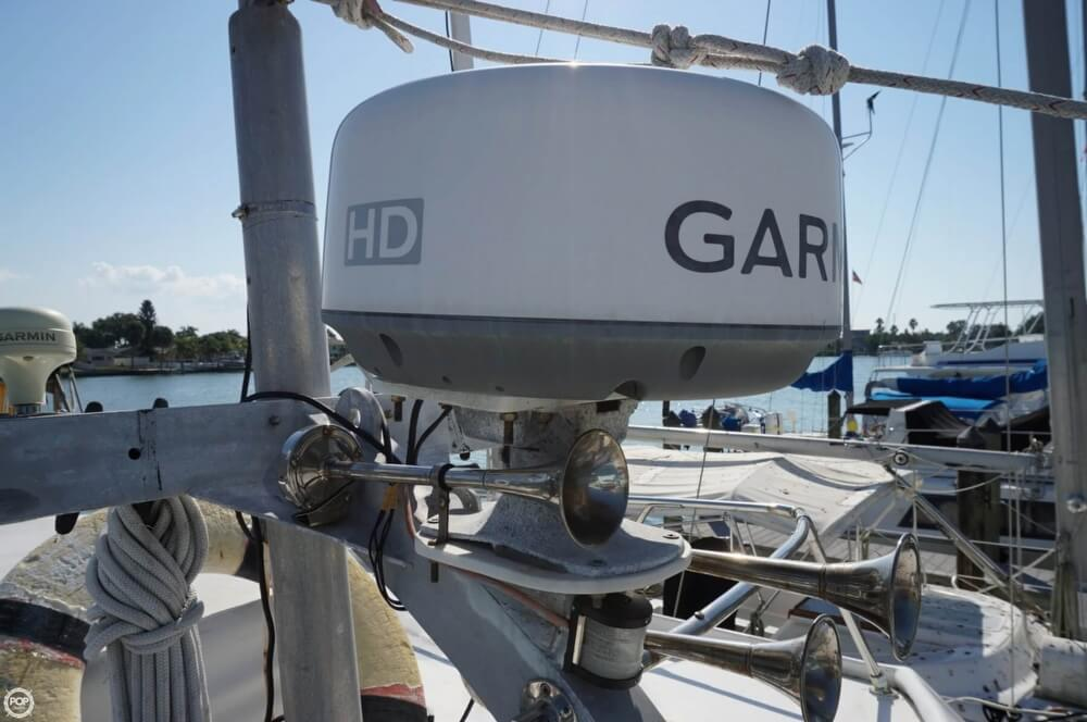 2000 Custom boat for sale, model of the boat is 45 Pilothouse Trawler & Image # 30 of 40