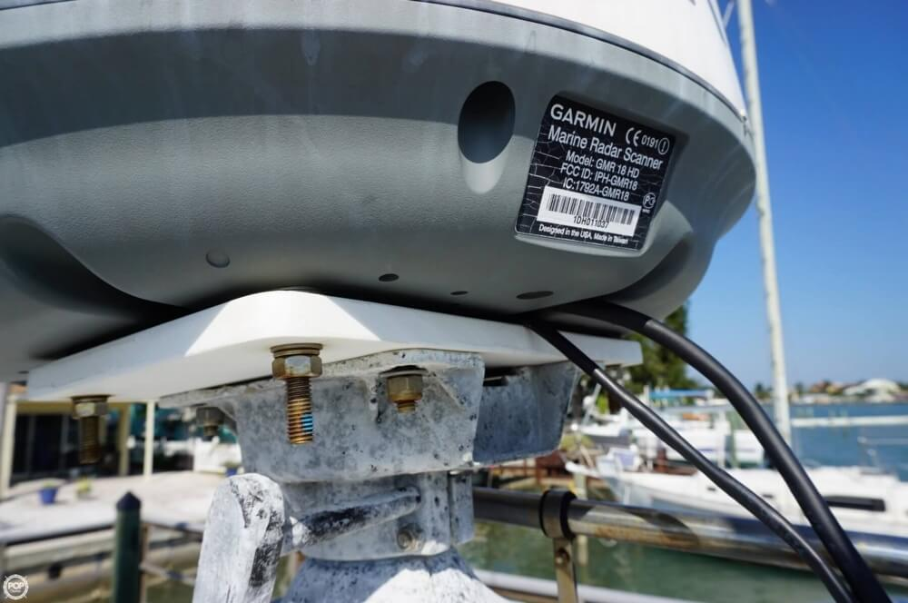 2000 Custom boat for sale, model of the boat is 45 Pilothouse Trawler & Image # 38 of 40