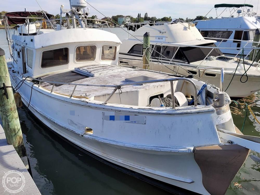 2000 Custom 45 Pilothouse Trawler - #$LI_INDEX